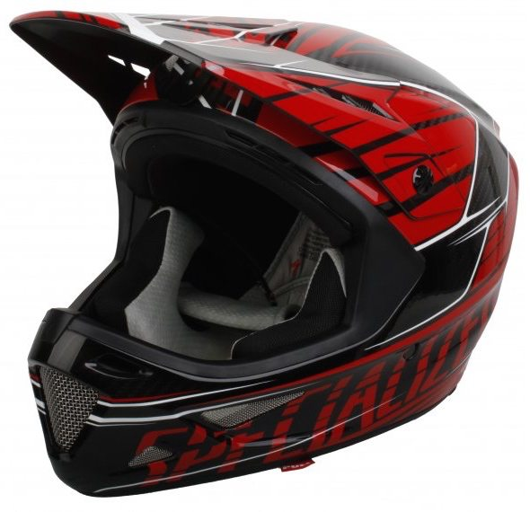 Tom Collier reviews the Specialized Dissident Helmet, Blister Gear Review