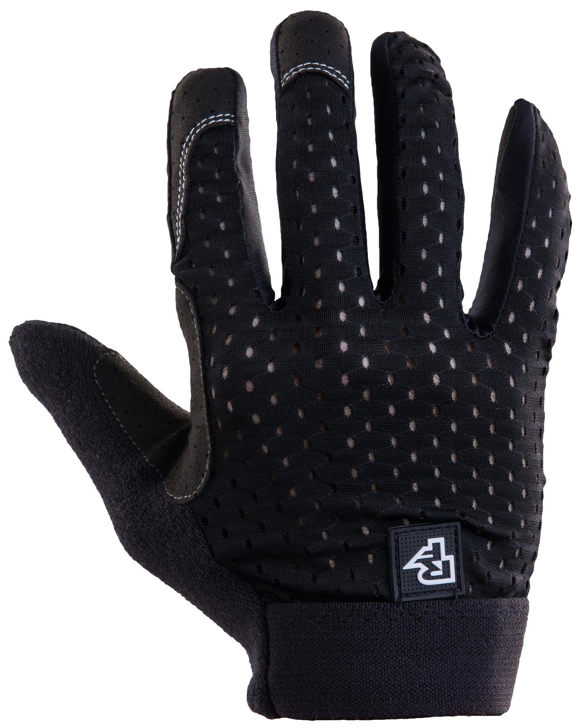 Tom Collier reviews the Race Face Stage Glove, Blister Gear Review
