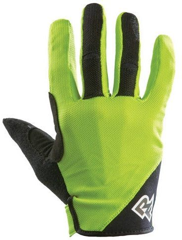 Tom Collier reviews the Race Face Trigger Glove, Blister Gear Review
