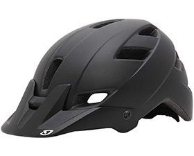 Giro Feature MIPS Helmet | Blister Gear Review - Skis, Snowboards, Mountain Bikes, Climbing, Kayaking