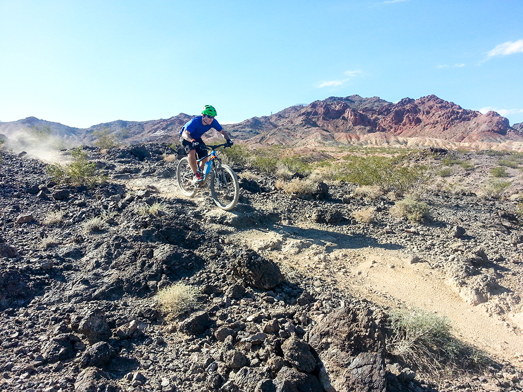 Tom Collier, The Death of the Technical Trail, Blister Gear Review