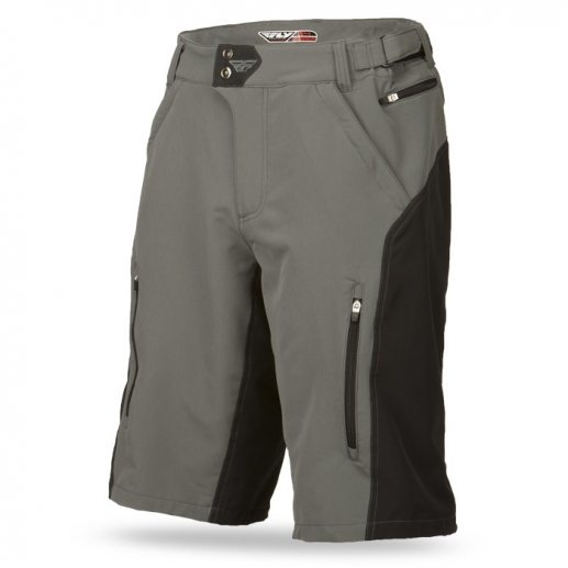 Noah Bodman reviews the Fly Racing Warpath Short, Blister Gear Review