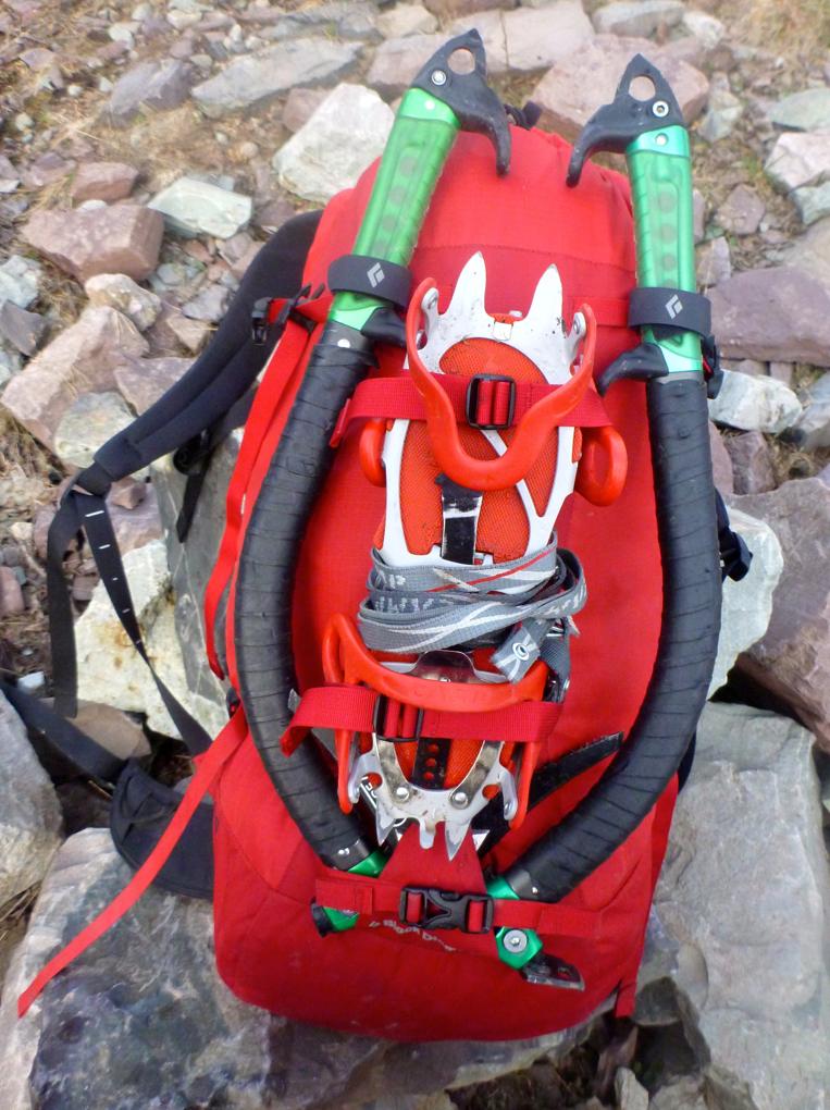 Black Diamond Speed 30 Backpack