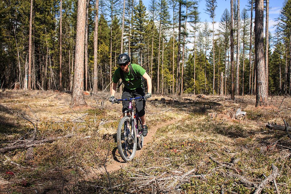 Noah Bodman reviews the Giro Feature MIPS, Blister Gear Review