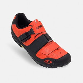 Marshal Olson reviews the Giro Terraduro mountain bike shoe, Blister Gear Review