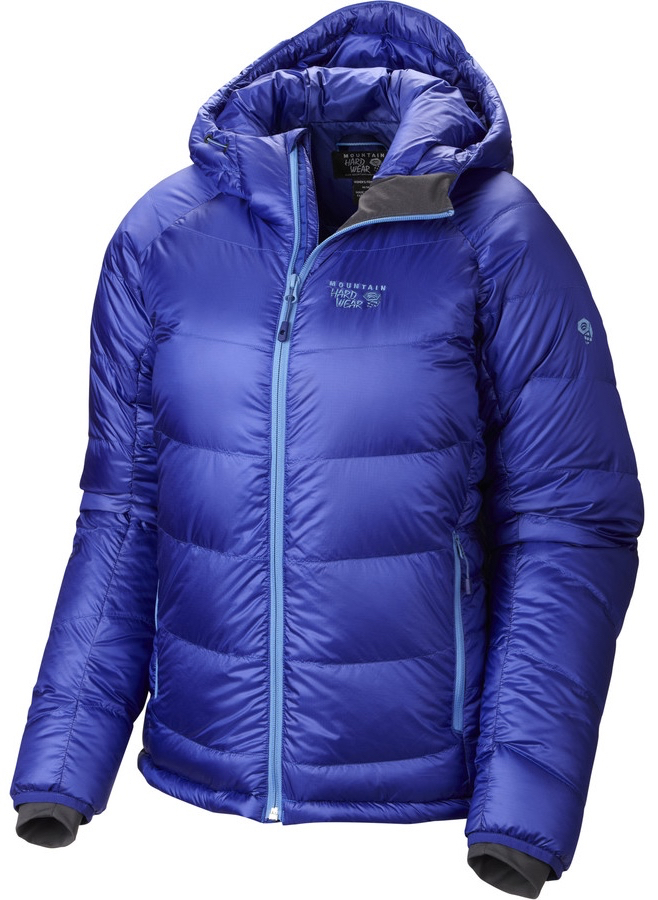 Mountain Hardware Women&39s Hooded Phantom Down Jacket | Blister