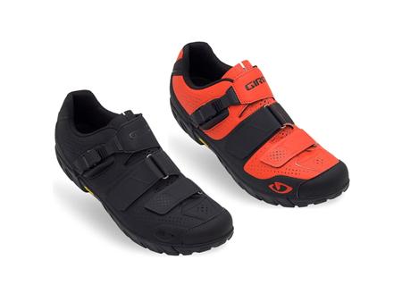 Marshal Olson reviews the Giro Terraduro mountain bike shoe, Blister Gear Review