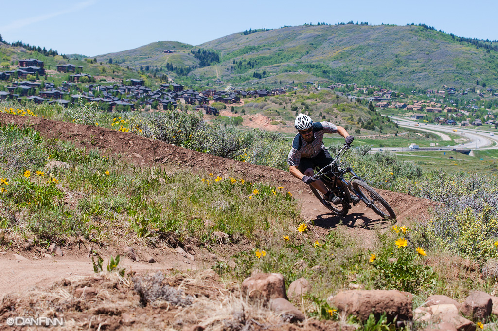 Marshal Olson Reviewers' Ride, Blister Gear Review