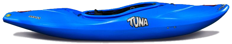 Nick Gottlieb reviews the Waka/Bliss-stick Tuna for Blister Gear Review