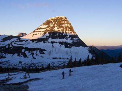 Trip Report: Glacier National Park