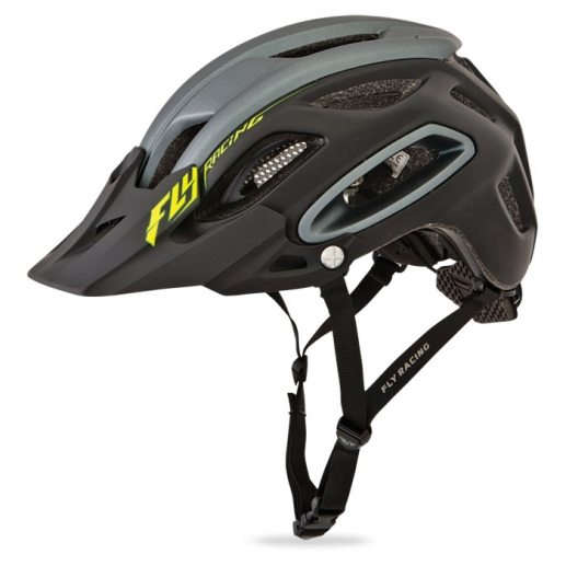Tom Collier reviews the Fly Racing Freestone helmet for Blister Gear Review