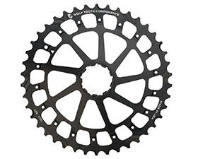 Wolf Tooth Components GCX 42T Replacement Cog