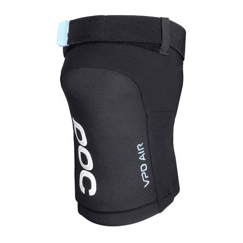 Xan Marshland reviews the POC Joint VPD Air Knee Guards (knee pads) for Blister Gear Review