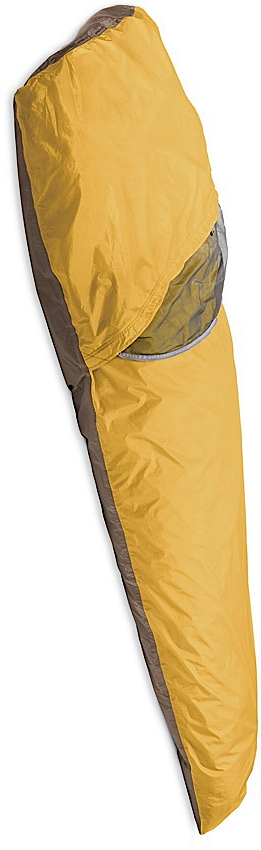 Andi Stader reviews the MST AC Bivy for Blister Gear Review