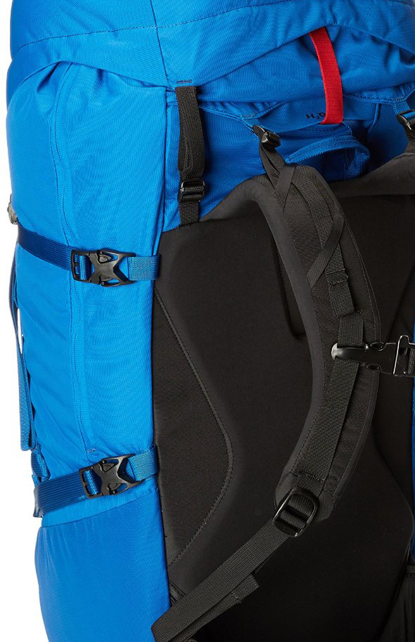 Matt Zia reviews the Black Diamond Mission 75 pack for Blister Gear Review.