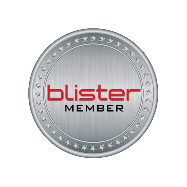Blister Gear Review Membership