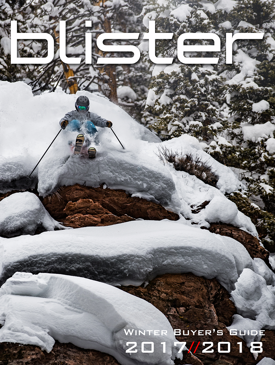 17/18 Blister Winter Buyer's Guide