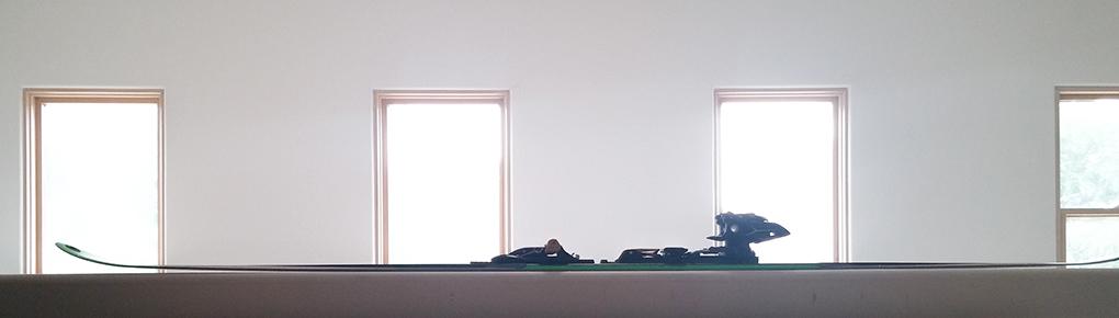 Paul Forward reviews the Volkl V-Werks BMT 109, 186cm for Blister Gear Review