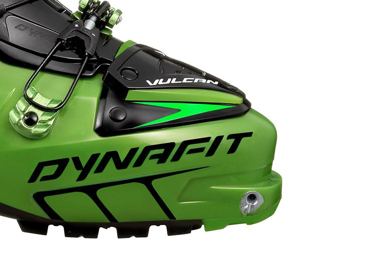 Paul Forward reviews the Dynafit Vulcan for Blister Gear Review