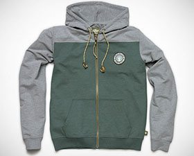 Jonathan Ellsworth reviews the Howler Brothers Feedback hoodie for Blister Gear Review