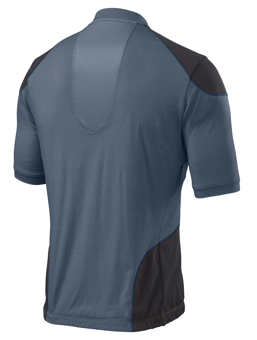 Noah Bodman reviews the Kitsbow Divide Jersey for Blister Gear Review