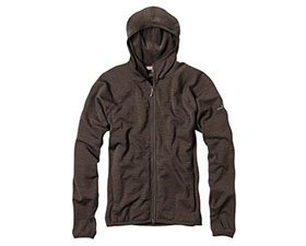 Jonathan Ellsworth reviews the Westcomb Ozone Hoody for Blister Gear Review