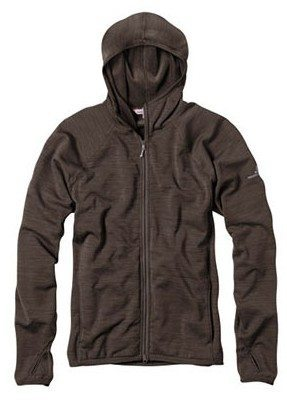 Jonathan Ellsworth reviews the Westcomb Ozone Hoody for Blister Gear Review.