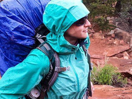 Alpine Front Jacket 2