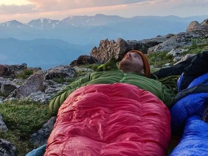 Brooks Range Mountaineering Elephant Foot Sleeping Bag
