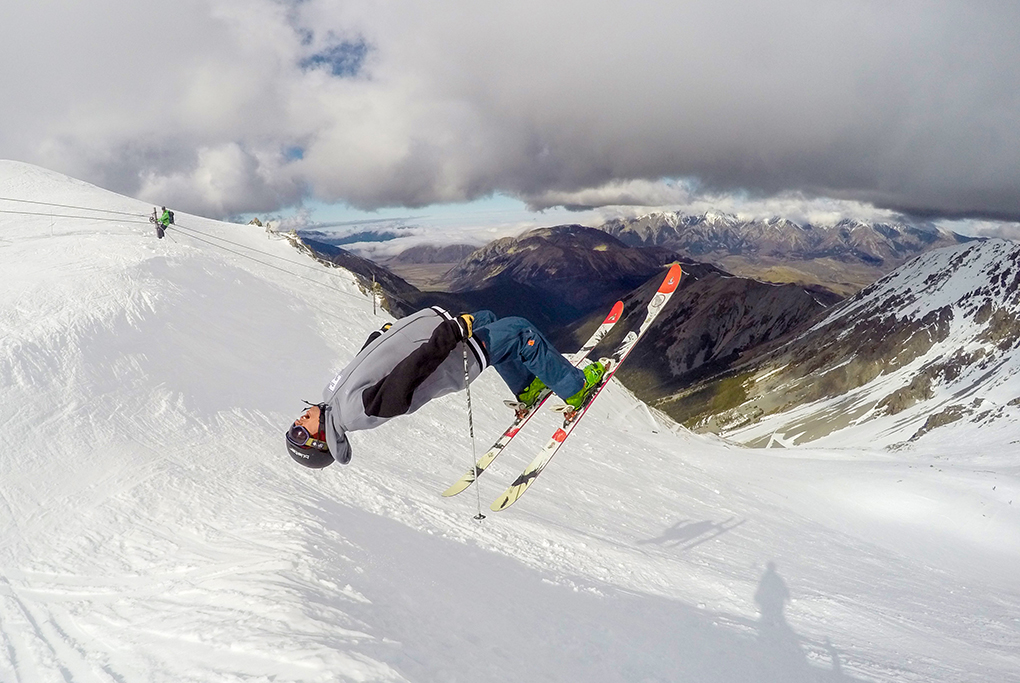 Alex Adams reviews the Line Sir Francis Bacon for Blister Gear Review.