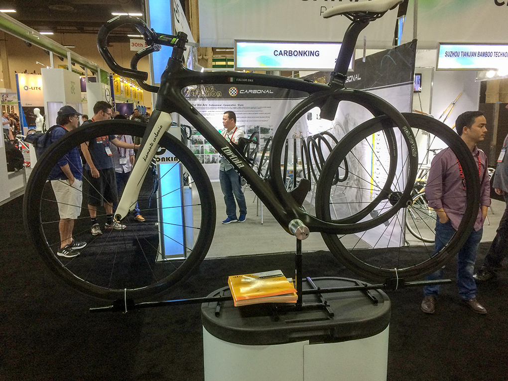 Cy Whitling reviews Interbike 2015 for Blister Gear Review