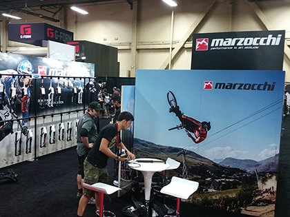 Flash Reviews (and News) from Interbike