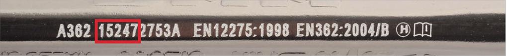 DMM Carabiner Recall