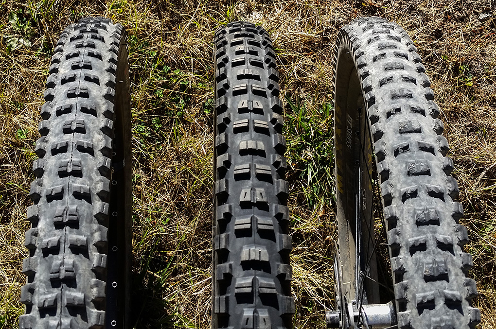 Noah Bodman reviews Maxxis Wide Trail Tires for Blister Gear Review