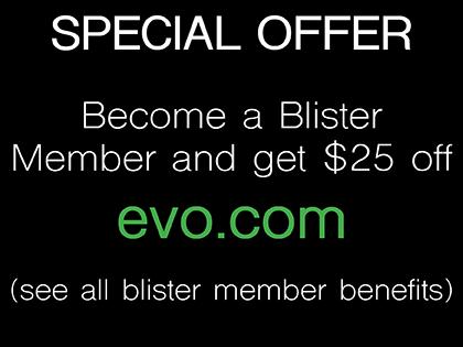 Blister Member Deals