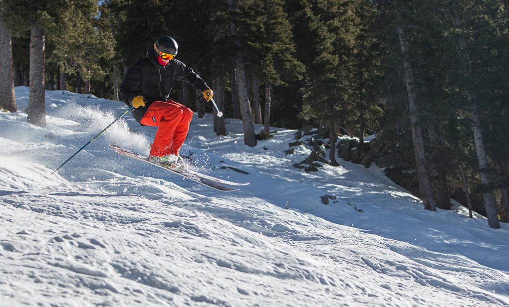 Glossary of Skiing Terms, Blister Gear Review