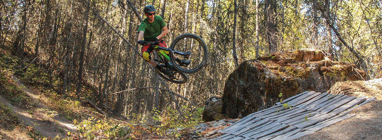 "Noah Bodman reviews the WTB Asym i35 Rims, 27.5"" for Blister Gear Review."