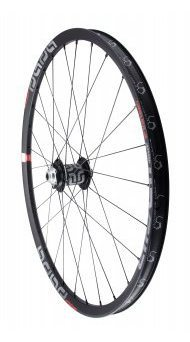 "Tom Collier reviews the E13 TRSr 29"" Wheels for Blister Gear Review."