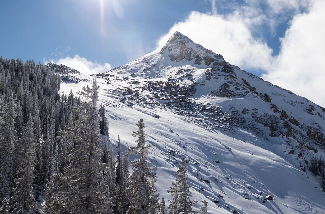 Snowsports Glossary, Blister
