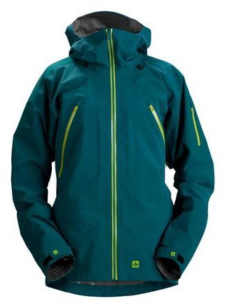 Paul Forward reviews the Sweet Protection Supernaut Jacket for Blister Gear Review.