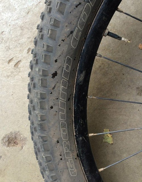 Tom Collier reviews the Specialized Stumpjumper FSR Comp Carbon 6Fattie for Blister Gear Review.