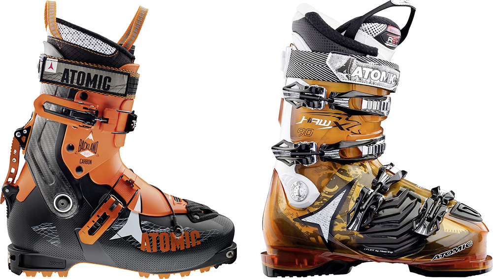 Skiing 101 At Boots Amp Bindings Blister Gear Review
