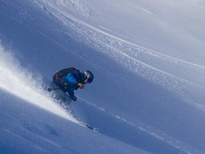 Skiing 101: AT Boots & Bindings