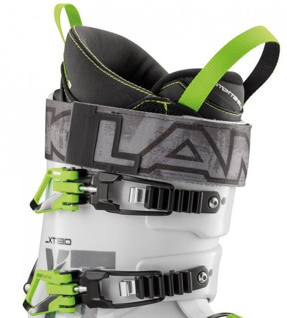 Paul Forward reviews the Lange XT 130 LV for Blister Gear Review