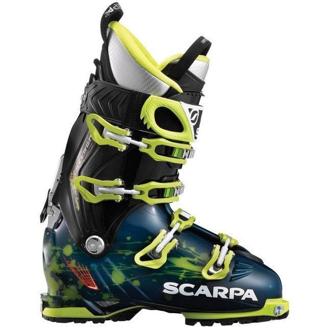 Paul Forward AT Boots 101 Blister Gear Review