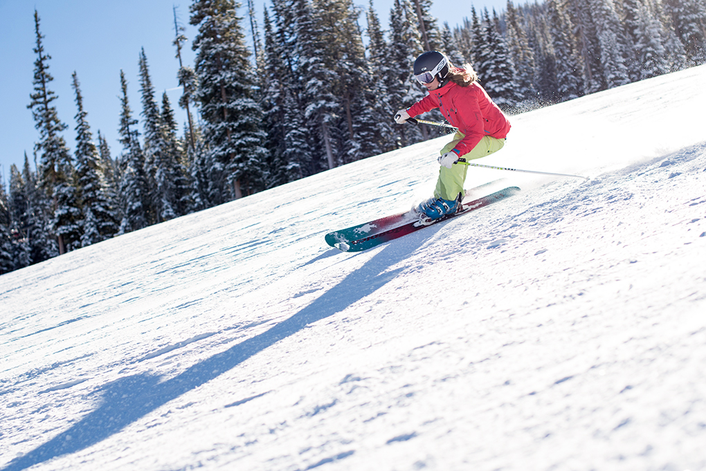 Morgan Sweeney reviews the Nordica Santa Ana for Blister Gear Review.