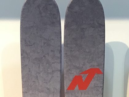Blister Gear Review previews the Nordica Enforcer 93