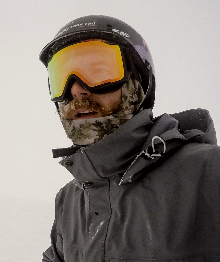 Anon M3 Mfi Goggle Blister Gear Review Skis