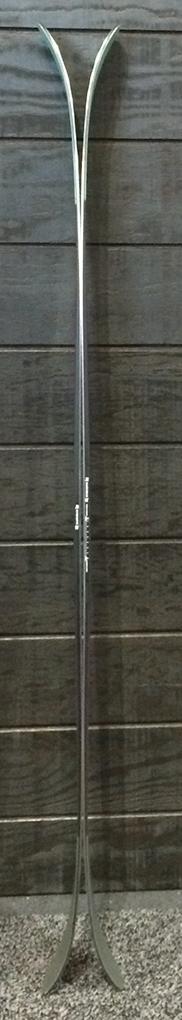 K2 Marksman - Tip Profile