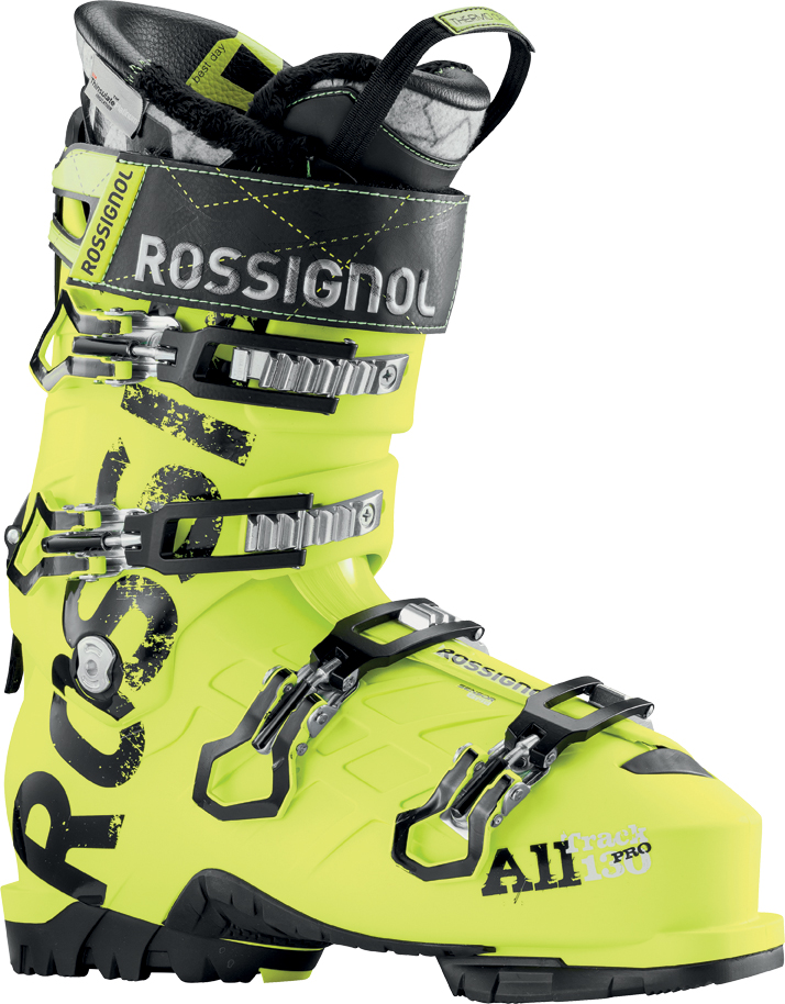Jason Hutchins reviews the Rossignol AllTrack Pro 130 WTR for Blister Gear Review